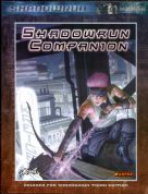 FANPRO 10656 Shadowrun Companion (Revised for Shadowrun Third Edition)
